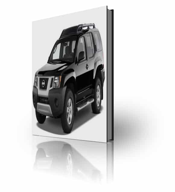 Nissan Xterra Repair Manual
