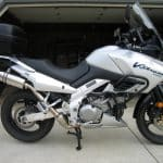 Suzuki DL1000 V-Strom Repair Manual