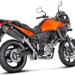 Suzuki DL650 Repair Manual