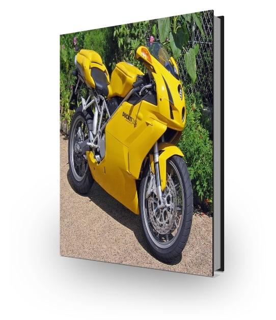 Ducati 749 Repair Manual Download Free PDF