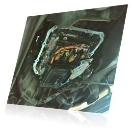 daihatsu terios gearbox problems
