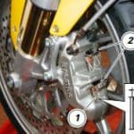 ducati 749s dark problems resolved