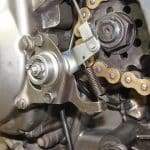Suzuki SV1000 Clutch Adjustment