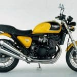 Triumph Adventurer 900 Repair Manual