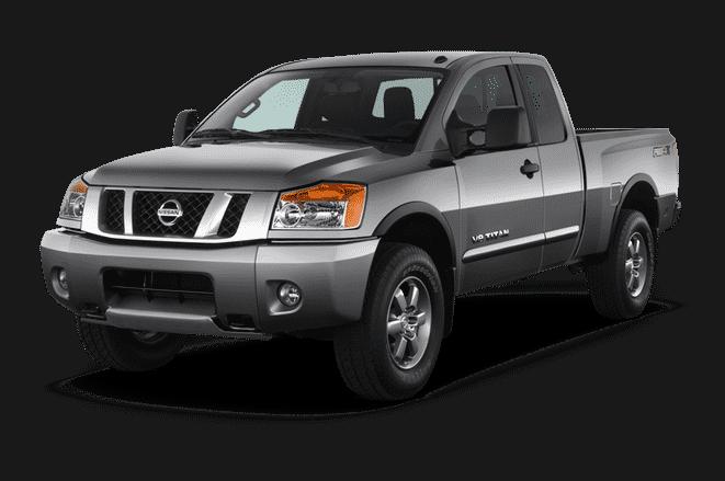 Nissan Titan 2014 Repair Manual