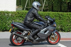 Ducati ST4s Repair Manual
