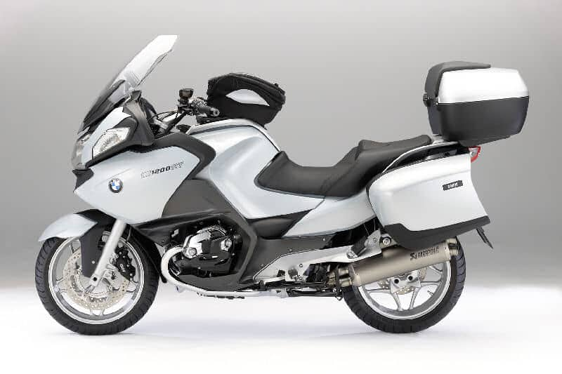 BMW R1200RT Repair Manual