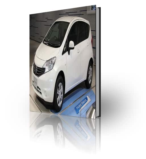 Nissan Note Repair Manual