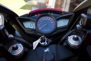 Honda VFR1200F Starting Problems Resolved