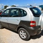 renault scenic rx4 service manual