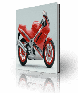 Honda VFR750F Workshop Manual