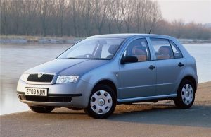 Skoda Fabia Service Repair Manual Download