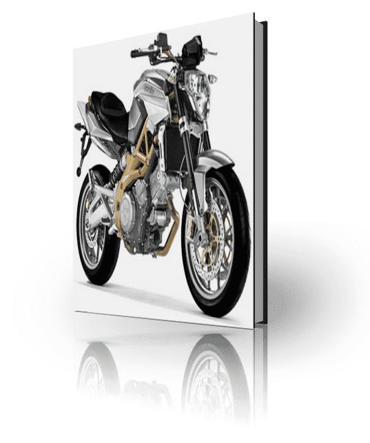 SL 750 SHIVER workshop manual