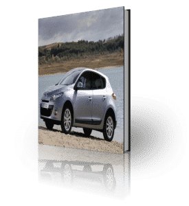 Renault Megane 3 Workshop Manual