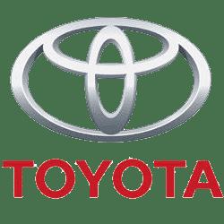 Toyota Workshop Manuals