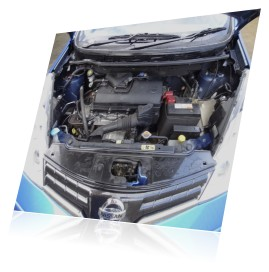 Do you have Nissan Note starting problems3