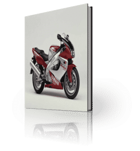 yamaha yzf 1000 thunderace repair manual