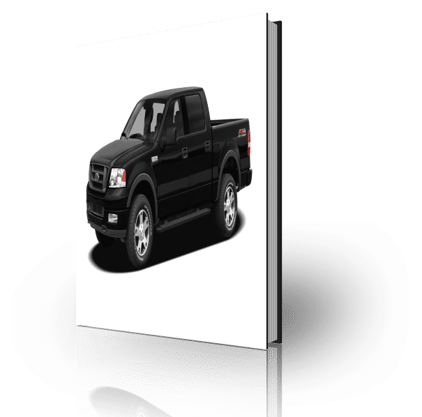 Ford F150 2008 Problems Resolved