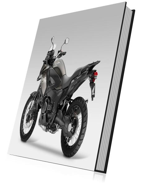 Honda VFR1200X Crosstourer Repair Manual