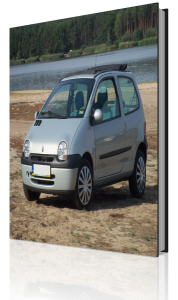 Renault Twingo Repair Manual