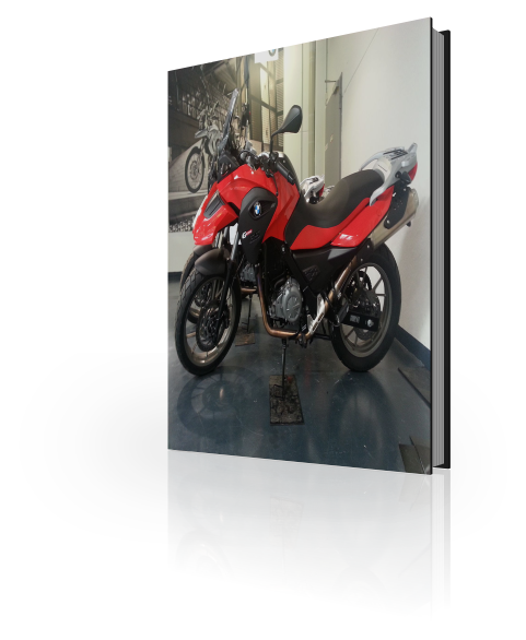 Download the BMW G650GS Repair Manual