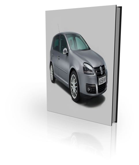 Volkswagen Mk5 Golf Service manual