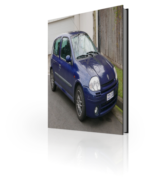Renault Clio Repair Manual