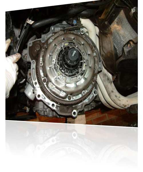 Ford Fiesta Clutch Replacement Guide