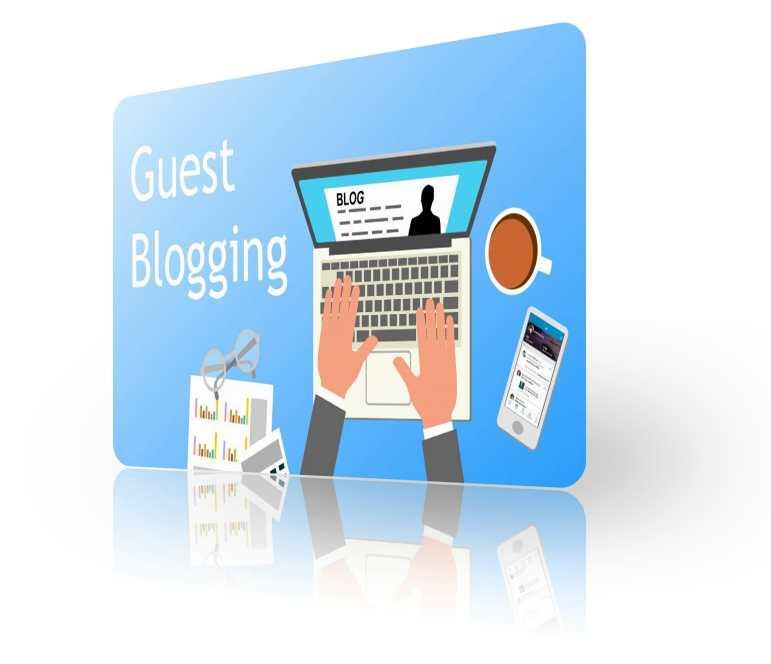 Guest Blogg