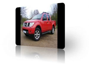 Nissan Navara Lower Link Removal And Installation