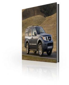 Nissan Pathfinder Repair Manual