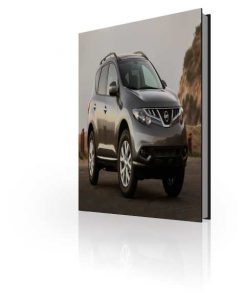 Nissan Murano Repair Manual PDF