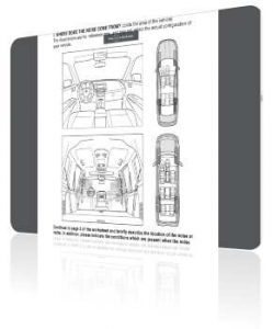 Nissan Murano Repair Manual PDF Thumb 1