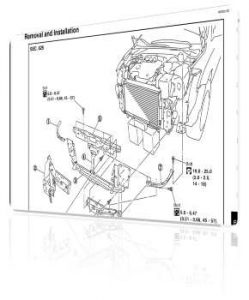 Nissan Murano Repair Manual PDF Thumb 3