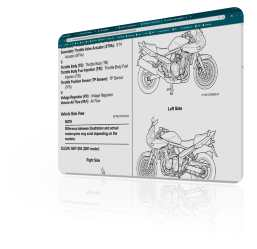 Suzuki GSF1250 Repair Manual Download the latest PDF