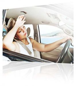 Top 10 tips for your car's air conditioning system this summer