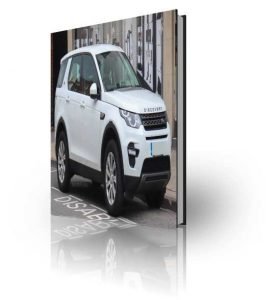 Land Rover Discovery Sport Repair Manual