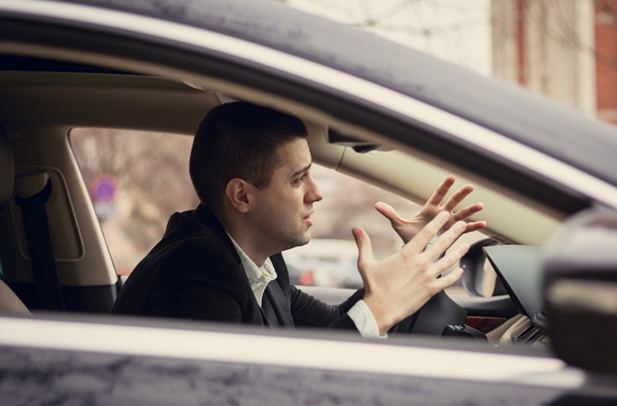 10 Reasons Why Your Car Jerks