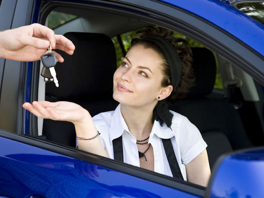 What to Look Out for When Buying a Second Hand Car
