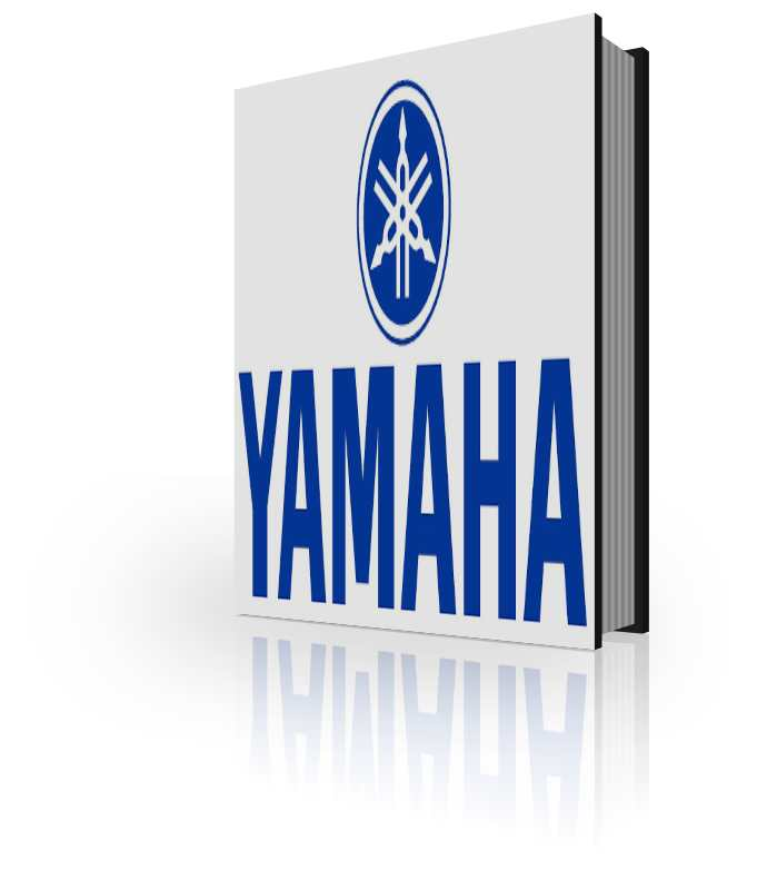 Yamaha Repair Manual