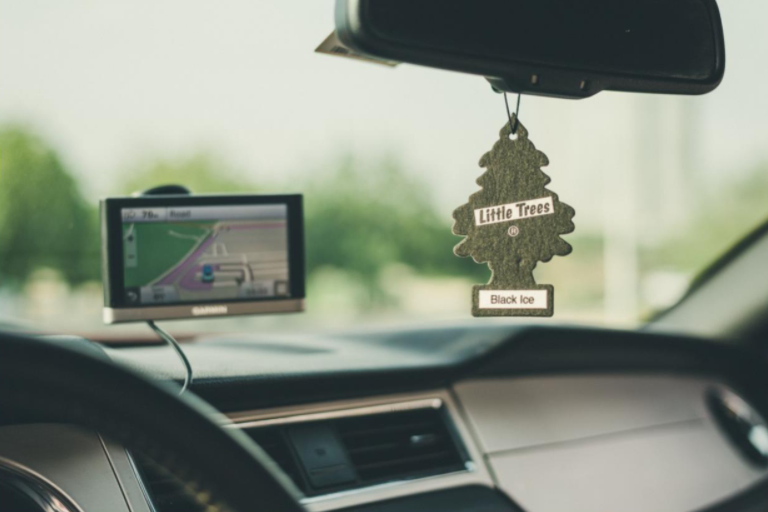Useful Gadgets to Give Your Old Car a New Breather