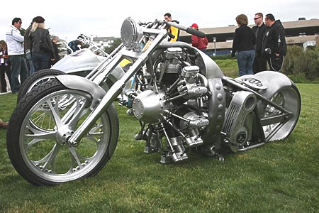Your First Motorcycle Image 2