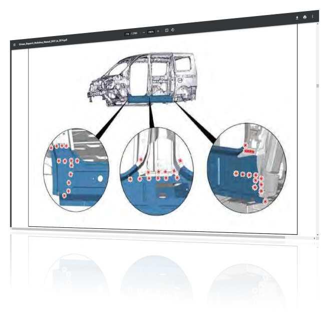 Citroën Dispatch Workshop Manual PDF Download