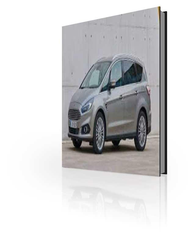 Ford S-MAX Repair manual instant Download