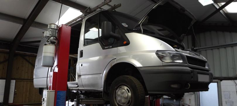 Van workshop manuals download