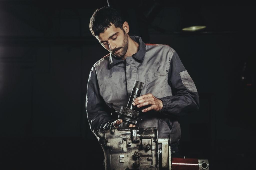 Top Transmission Inspection Tips