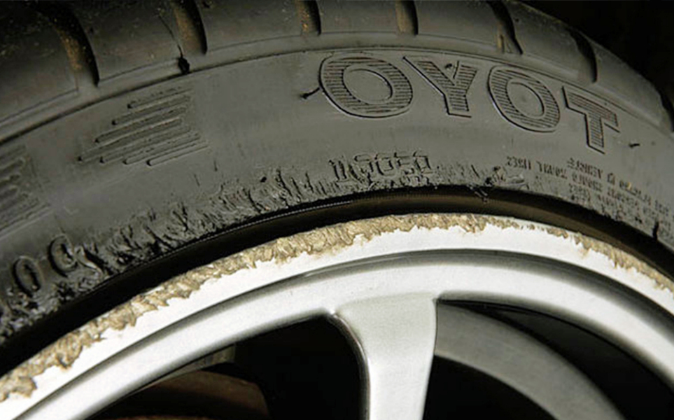 Your Guide to Wheel Maintenance