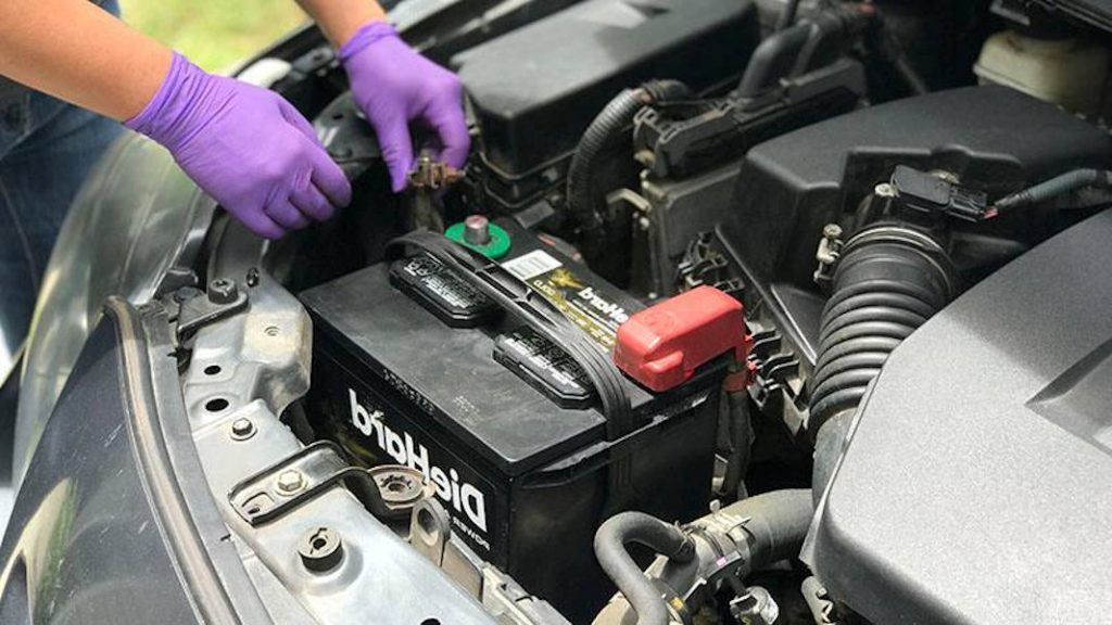 Top Tips For Car Battery Maintenance