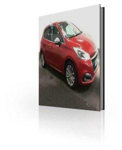 Peugeot 208 Workshop Manual Instant PDF Download