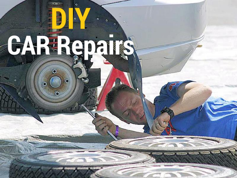 car repair safety